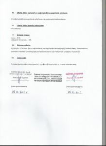 Protokol strona 2