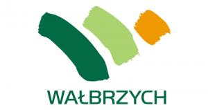 Logo Wałbrzycha